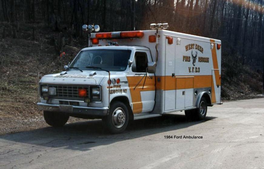 1984-Ford-Ambulance