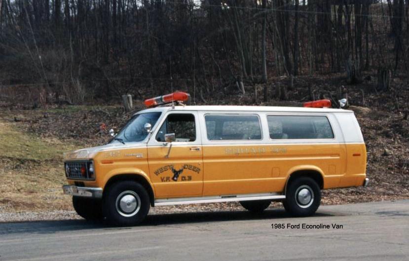 1985-Ford-Econoline-Van